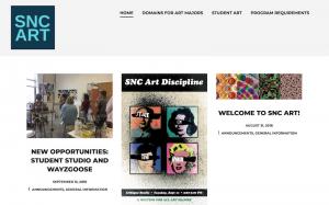 Art Department